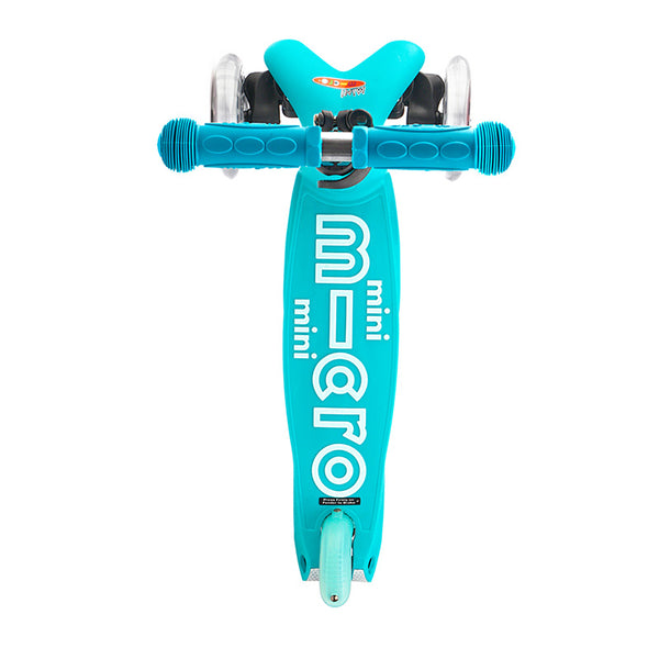 Micro Scooter Mini Deluxe Aqua