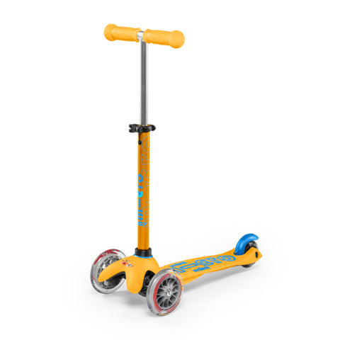 Micro Scooter Mini Deluxe Apricot