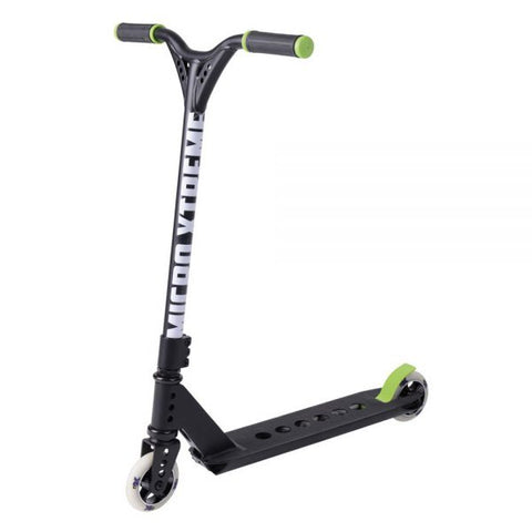 Micro Scooter freestyle MX Trixx 2.0 Black