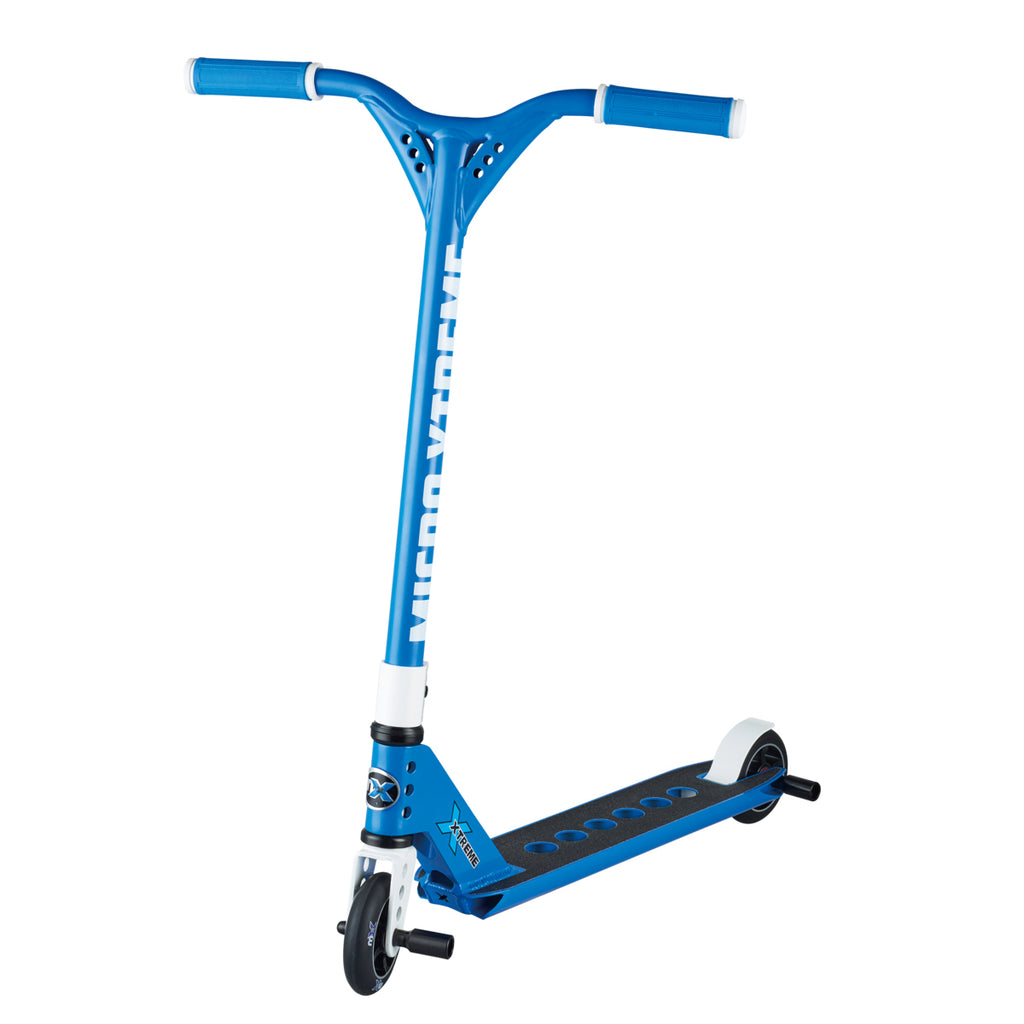 Micro Scooter freestyle MX Trixx 2.0 Azul Oceano
