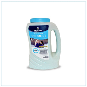 Morton Safe-T-Pet Ice Melt 8LB