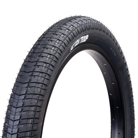 "16"" & 18"" TROOP TIRES"