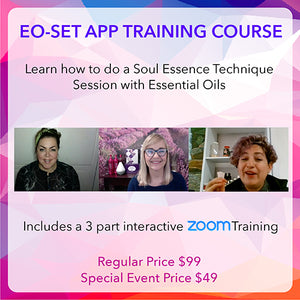 EO-SET APP Training Course