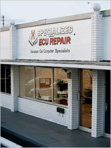 Our office at Specialized ECU Repair in Oakland Park,Florida