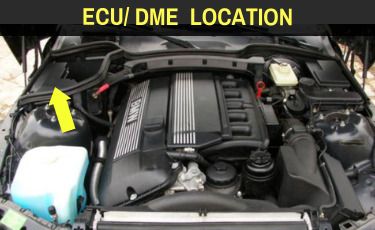 BMW Z3 E36 ECU DME Siemens MS42 - Specialized ECU Repair