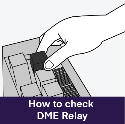 DME Relay