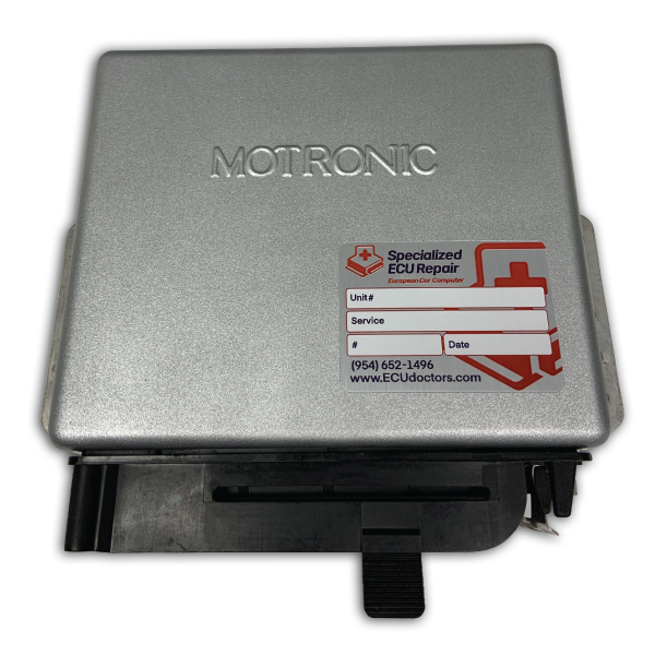 Porsche 911 3.2 Carrera ECU DME<br>Bosch 0 261 200 082 - Repair