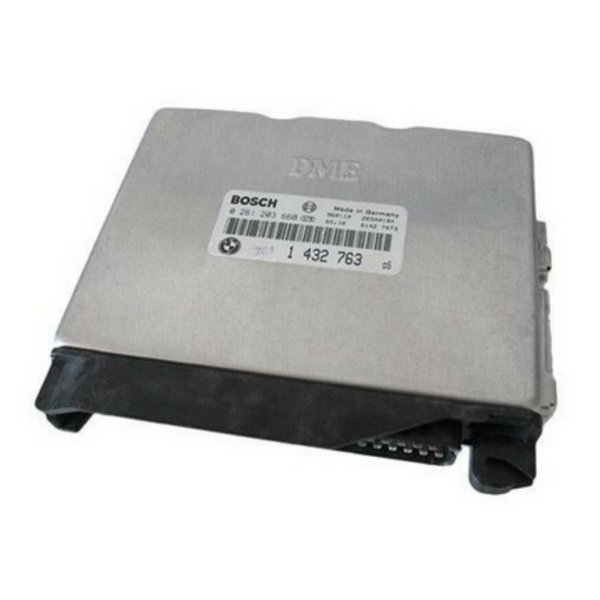 BMW Z3 E36 ECU DME<br>Bosch 0 261 203 668 - EWS OFF