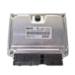Ferrari F430 ECU Bosch 0 261 208 592 ME7.1.1 Exchange