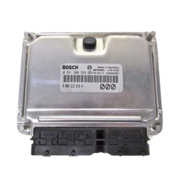 Ferrari F430 ECU<br>Bosch 0 261 208 592 ME7.1.1 - Exchange