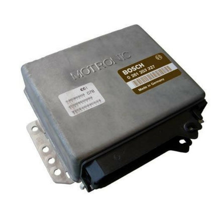 Ferrari 348 ECU<br>Bosch 0 261 203 327 - Repair