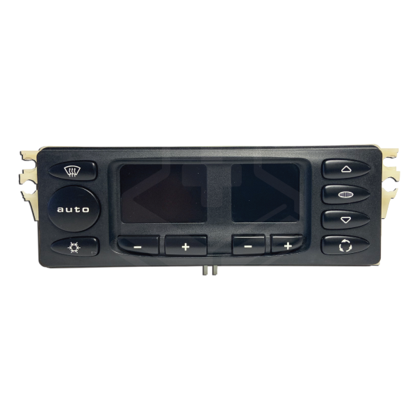 Porsche 996 Climate Control Unit<br>Screen Replacement Service 996 653 101 10
