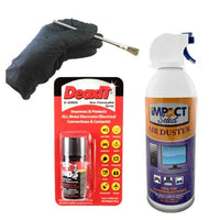 Cable Harness Cleaning Kit
