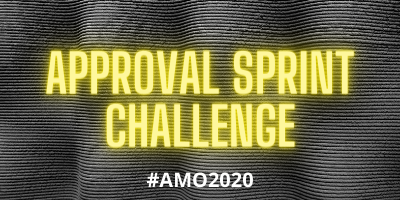 Advanced Manufacturing Olympics 2020 - Approval Sprint Challenge - 3DChimera