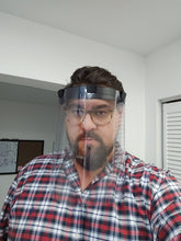 COVID-19 3D Printed Face Shield - 3DChimera