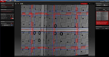 HP High Quality Calibration Panels (aka David Calibration Panels) - 3DChimera
