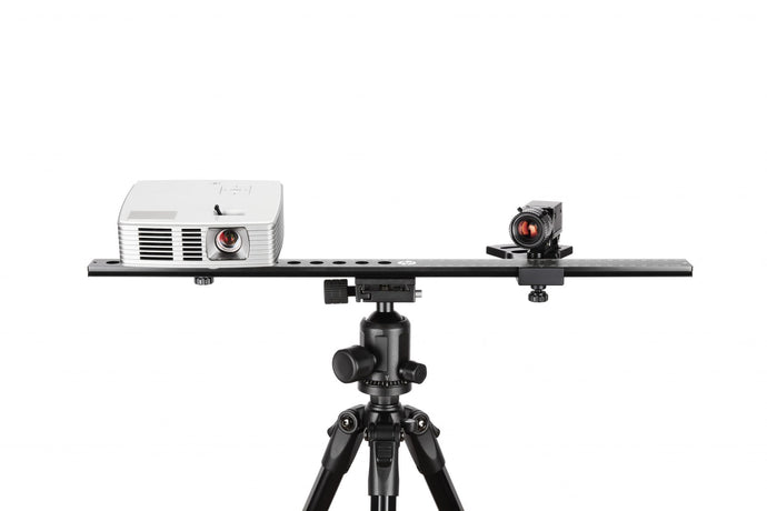 HP 3D Scanner Tripod and Rail