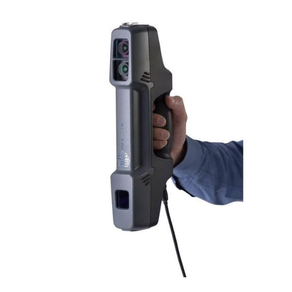 Mantis F6 SMART 3D Scanner - 3DChimera
