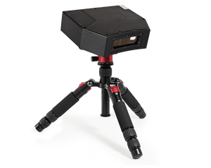 Polyga Compact 3D Scanner - 3DChimera