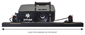 Polyga Carbon 3D Scanner - 3DChimera