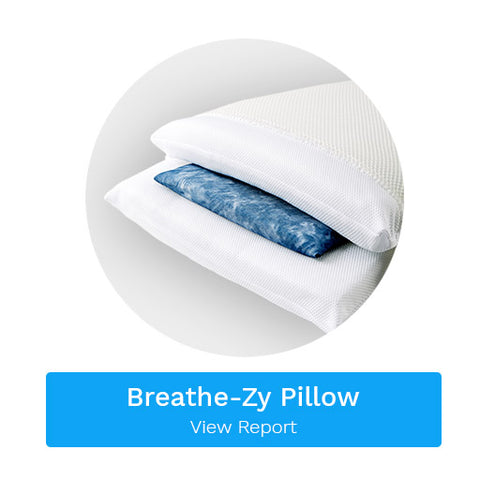 Breathe-zy Anti Suffocation Pillow Report Link