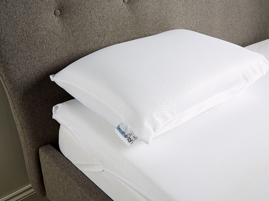 Breathe-zy Anti Suffocation Pillow