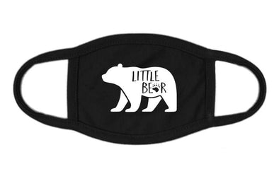 Little Bear Mask