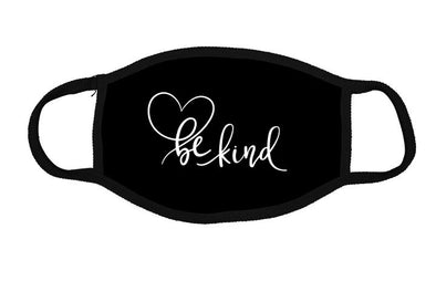 Be Kind Mask