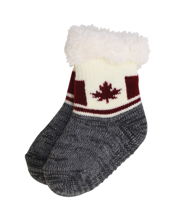Northern Comfort Socks - Little Moose and Bear Company