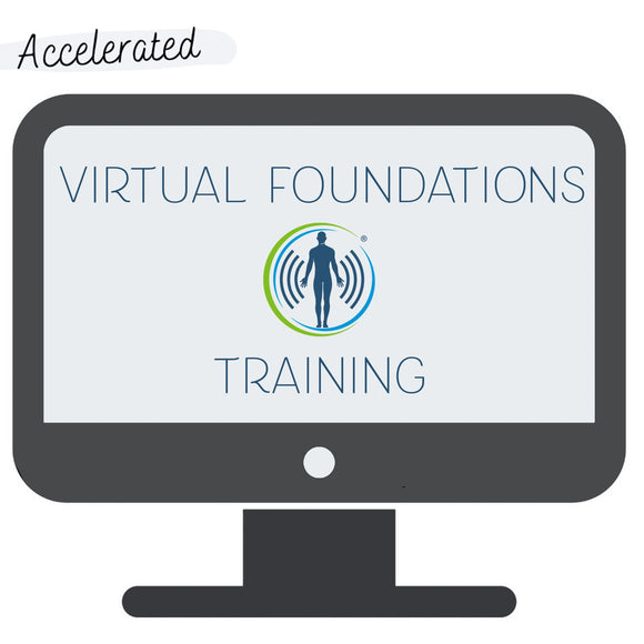 Accelerated Virtual Foundations | May 1 - June 5 || 12pm ET [6 Consecutive Saturdays]