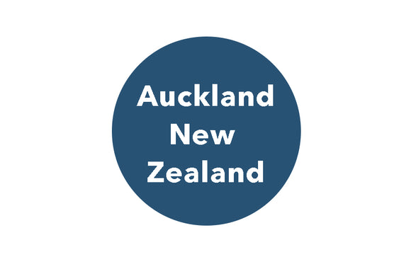 Foundations Class - Auckland, New Zealand - March 23-25, 2019