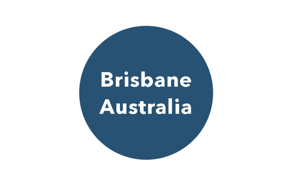 Foundations Class - Brisbane, Australia | October 5-7, 2019