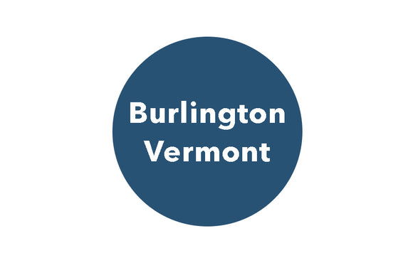 Foundations Class Burlington, VT | June 5-7, 2019