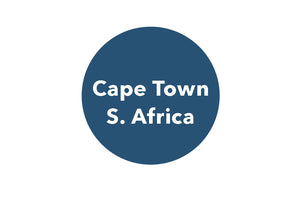 Foundations Class - Cape Town, South Africa | February 19-21, 2020