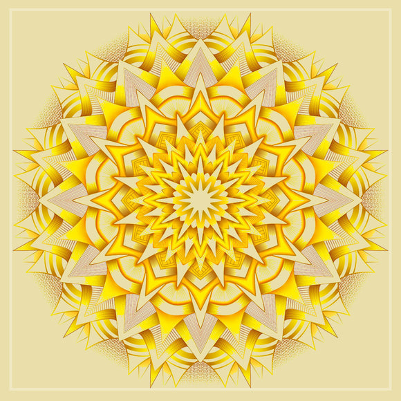 Deep Cleaning the Solar Plexus Chakra