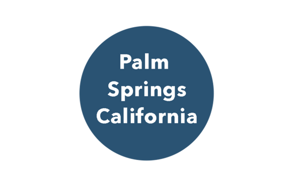 Practitioner Training Palm Springs, CA | September 11-15, 2019