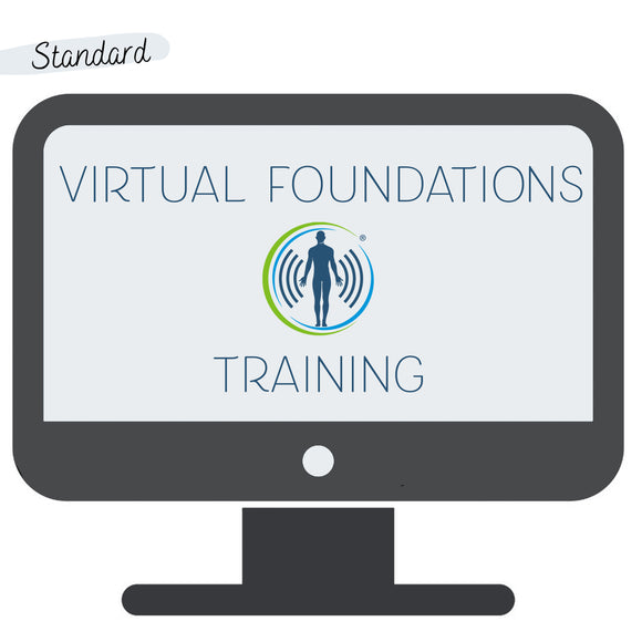 Standard Virtual Foundations | March 2 - April 6 @ 5PM