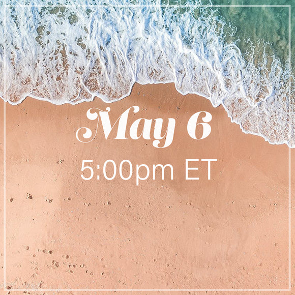 May 6, 2020 | 5:00pm ET