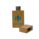 Eco Friendly USB Flash Drive