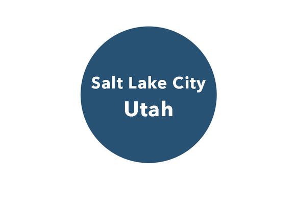 Foundations Class - Salt Lake City, UT | Sept 18-20, 2020