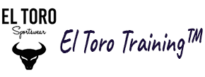 El Toro Training