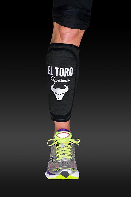 EL TORO TRAINING REPLACEMENT WRAP MEDIUM NO WT (PAIR)