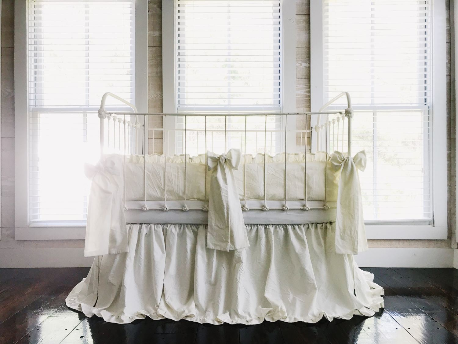 The Neutral Nursery