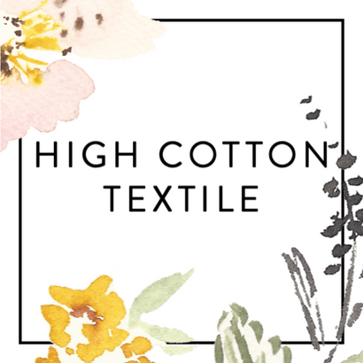 High Cotton Textile