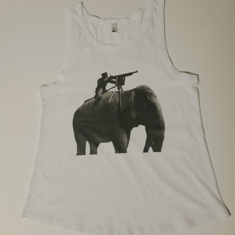 Women's Shooter Tank Top