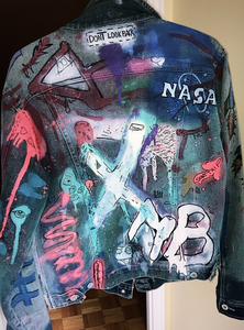 Custom Jacket Request
