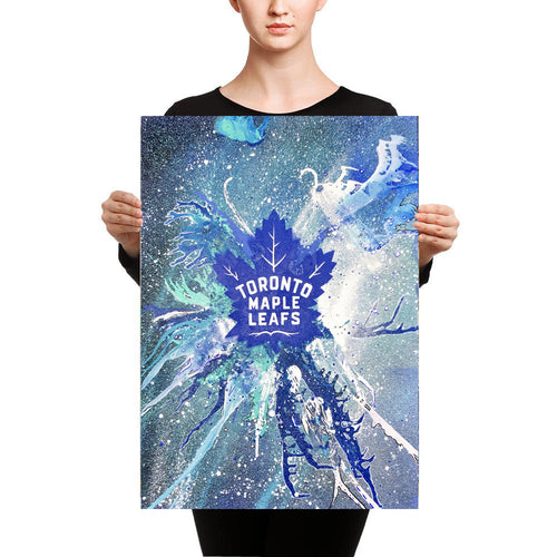 Toronto Maple Leafs Abstract