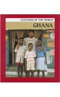 Ghana (Cultures of the World)