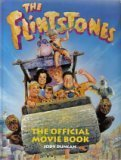 """Flintstones"" Official Movie Book"
