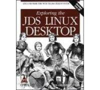 Exploring the JDS Linux Desktop